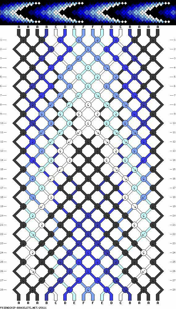 Bracelet pattern | Bracelet | Pinterest | Pulsera kumihimo, Macramé ...