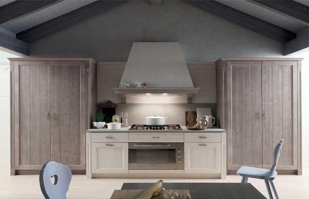 Armadio dispensa per la cucina: un armadio o una dispensa ...