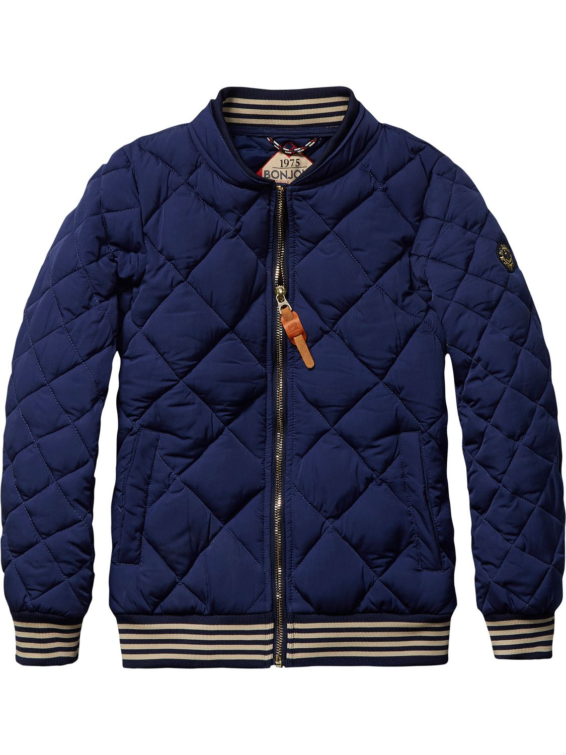 6a597fab79030 Quilted Bomber Jacket   KIDS   Pinterest   Jackets, Bomber Jacket ...