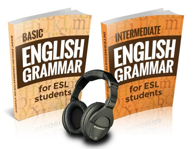 English Grammar E Books Audio English Grammar English
