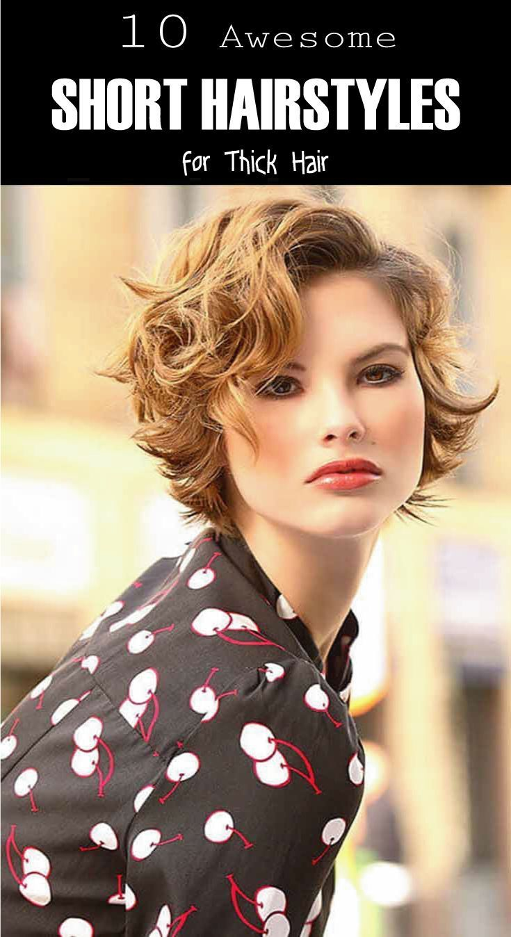 Black Short Hairstyles For Thick Hair  Hairstyles u Beauty