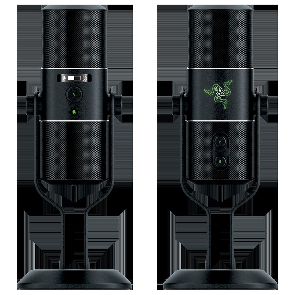 Razer Seiren Elite Usb Digital Microphone Computers Accessories Computer Accessories Microphone Usb