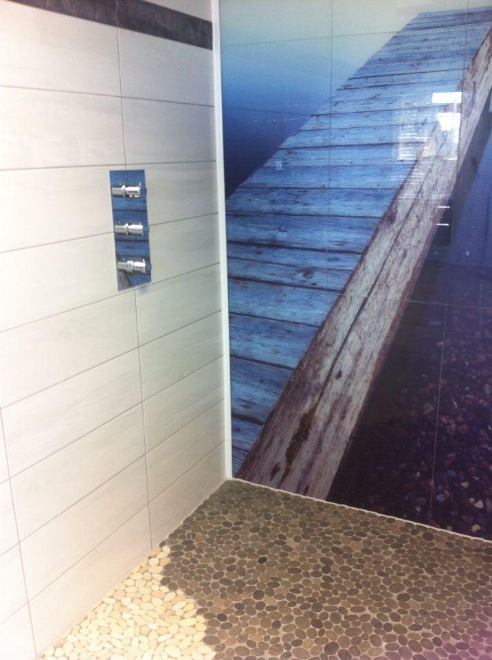 Naturstene Geschnitten Dusche Eltern Auch Bei Molders Ca 11 Stk M2 Ca 15 Netz Badezimmer Dusche Baden