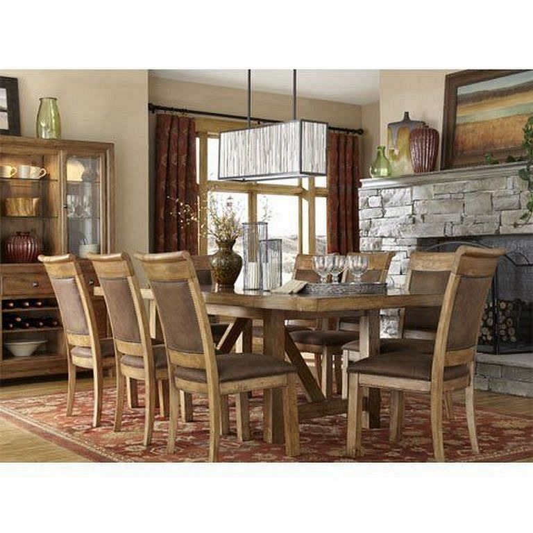 Charming And Cheap Decor Ideas Formal Dining Room: 30+ Charming Dining Room Design Using A Classic Set Table