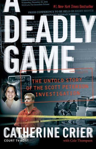 A Deadly Game by Catherine Crier – BookBub