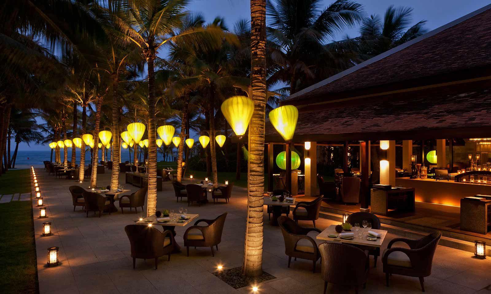 Luxury Hotel Vietnam