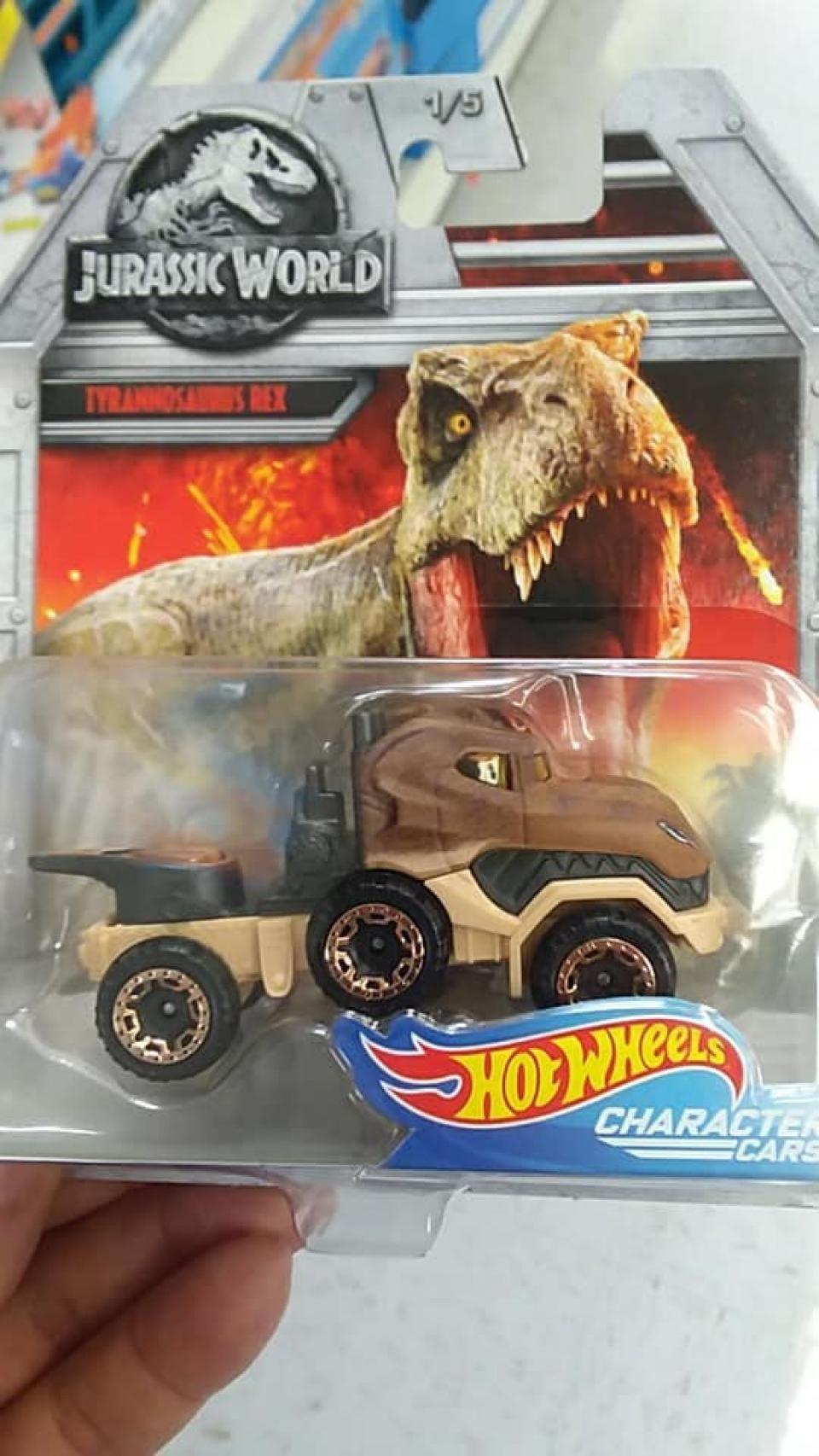 Nova Colecao Jurassic World Da Hot Wheels Colecionador Es Hot Wheels Carros De Brinquedo Para Criancas Jurassic World