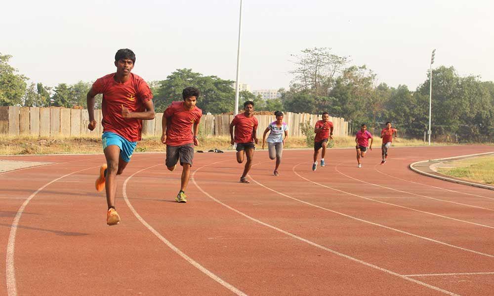 Find Best Sports Academy Mumbai Sports, Mumbai, Academy