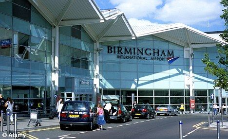 Typographysymbolism birmingham airport create and develop concept for safe cheap airport airport parking is the solution which provides you the best meet and greet parking service according to m4hsunfo