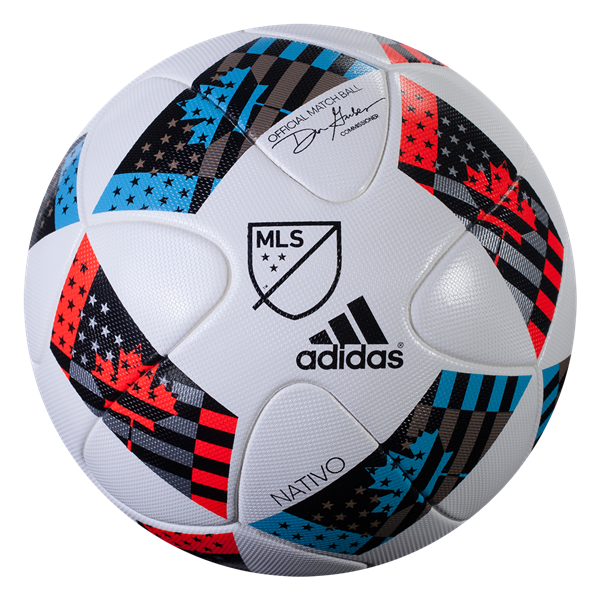 low price 7ea4e 79513 adidas Nativo 2016 Official Match Ball - available now at WorldSoccershop. com Soccer Ball Adidas