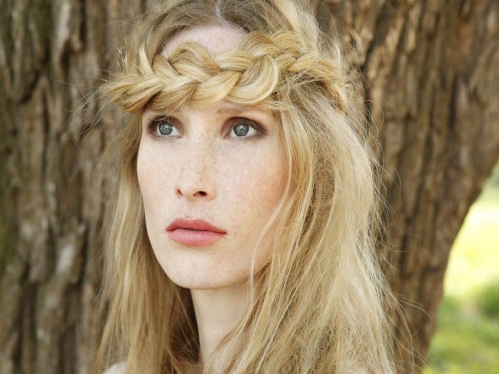 de 28 bästa hippies hairstyles boho-bilderna på pinterest