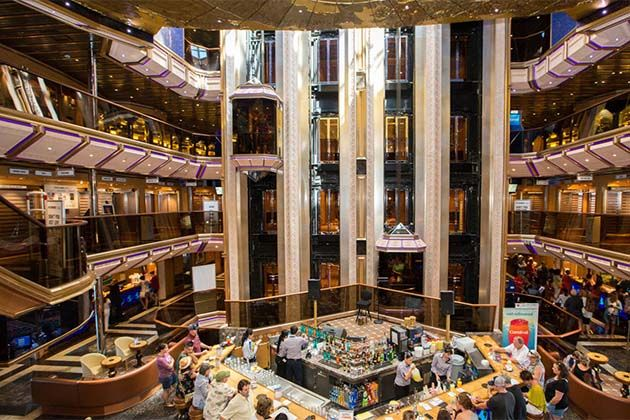Carnival Triumph My Second Cruise Been ThereDone That - Carnival triumph itinerary