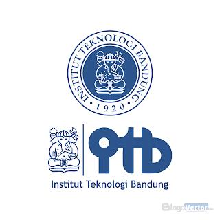Institut Teknologi Bandung Logo Vector Cdr Vector Logo Logos Custom Logos