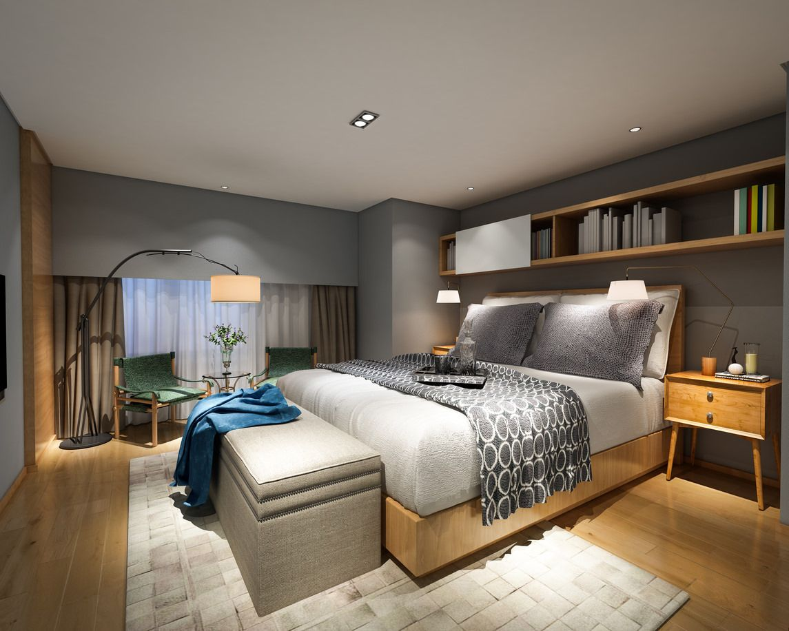 Best 101 Custom Master Bedroom Design Ideas Photos Master 640 x 480