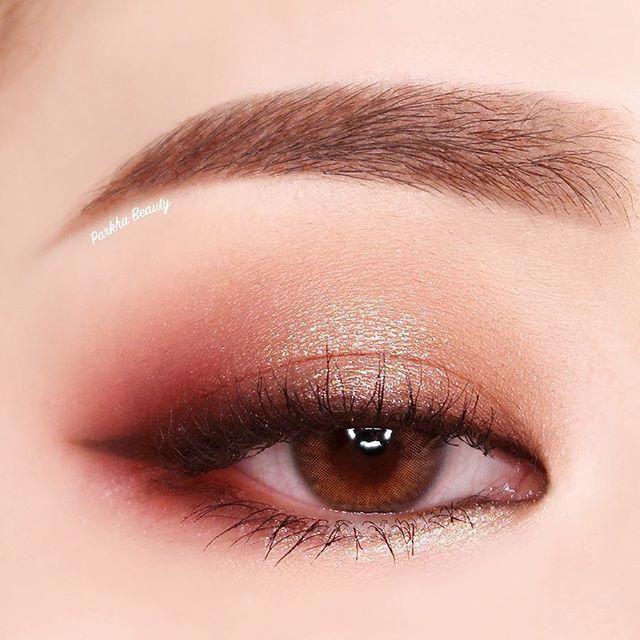 Find More Information On Light Makeup Makeupcollection Makeupvideo Korean Eye Makeup Asian Eye Makeup Ulzzang Makeup