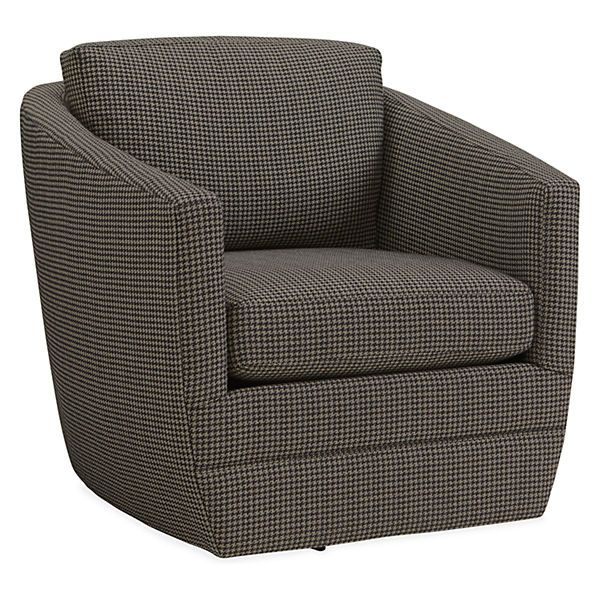 Ford Swivel Chair. Barrel ChairSwivel ChairFamily RoomsLiving ...