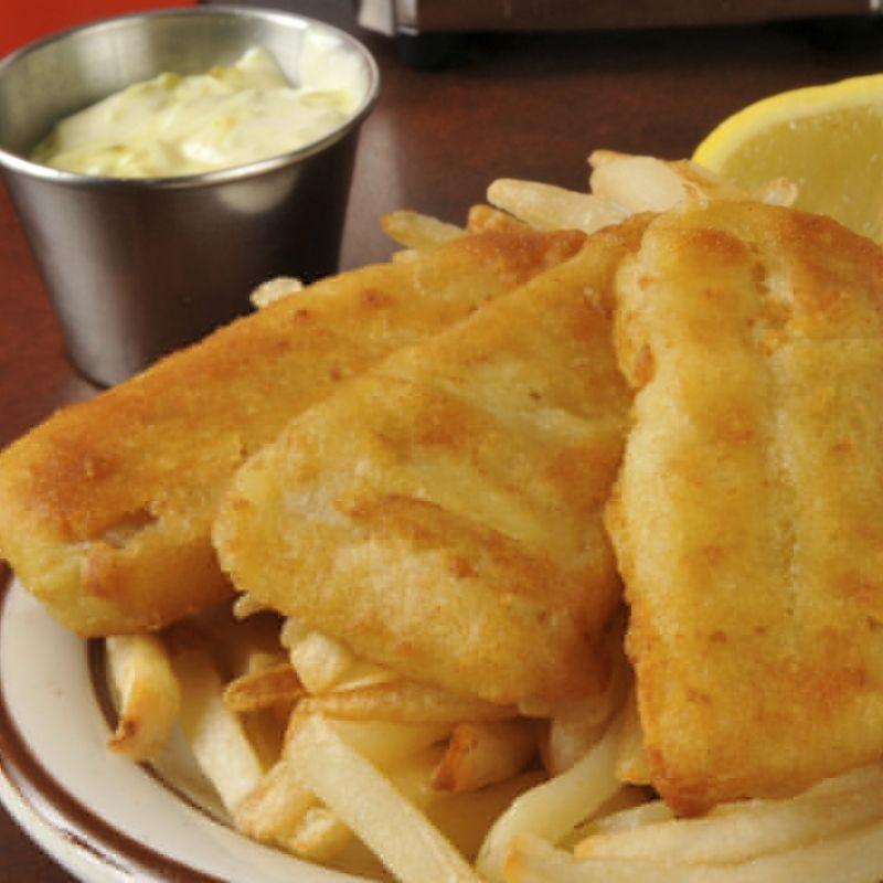 Homemade Fish Batter Recipe Fish Recipes Recipes Battered Fish
