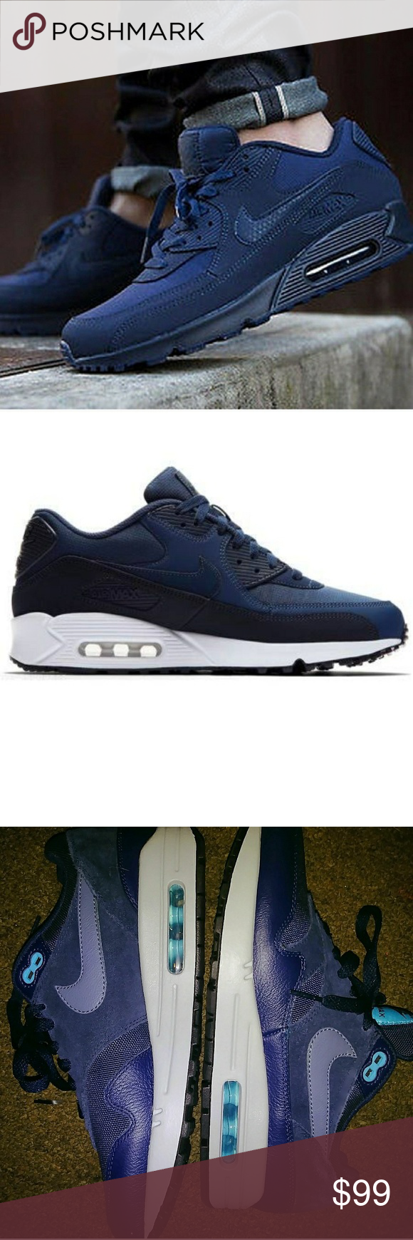 Nike Air Max 1 Essential Suede izabo.co.uk