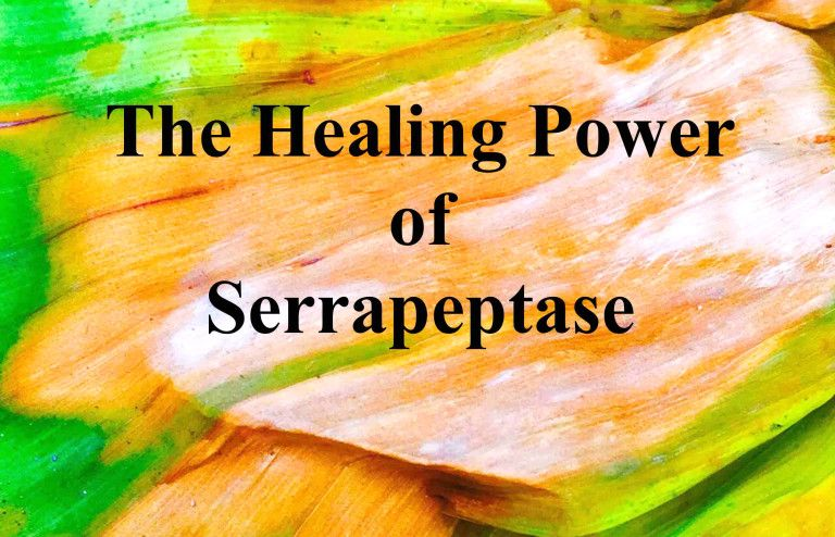 Serrapeptase – Great for Atherosclerosis and Disease in