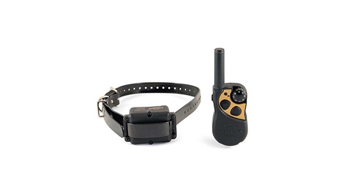 Petsafe Yard Park Rechargeable Dog Training Collar With Tone And