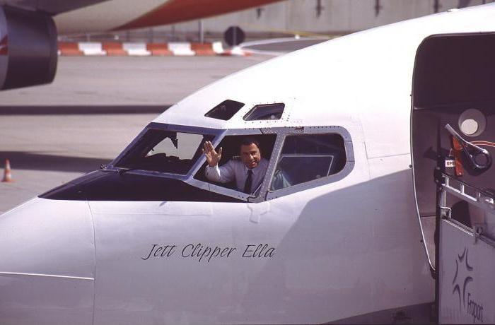 John Travolta, Nasa, Beauty, Fotos, Luftfahrt, Flugzeug