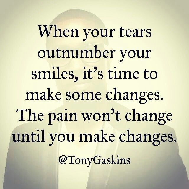 Its Time To Make A Change Quotes For All Life Situations