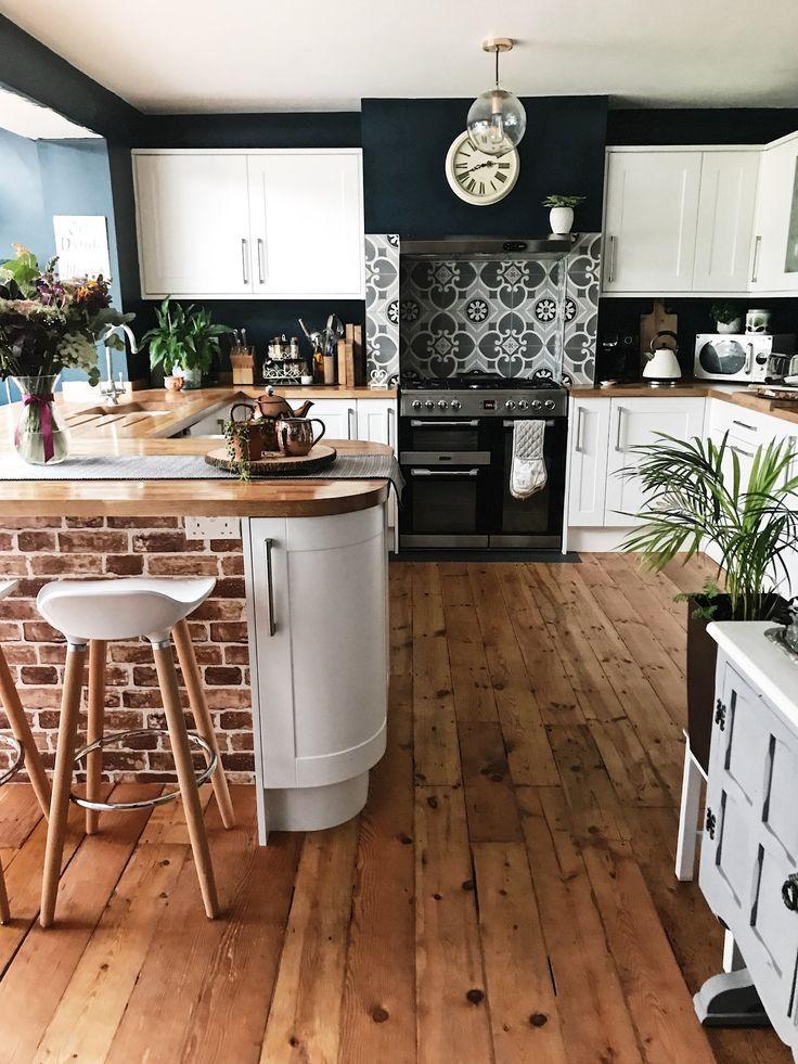 Ein schnelles (ish) Kitchen Update - Haus Dekoration #kücheninspiration