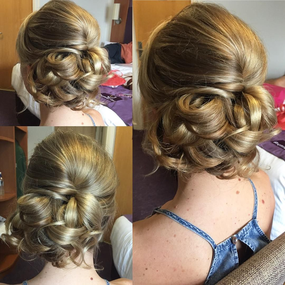 lovely curly updos u easy and beautiful hairstyles for curly hair