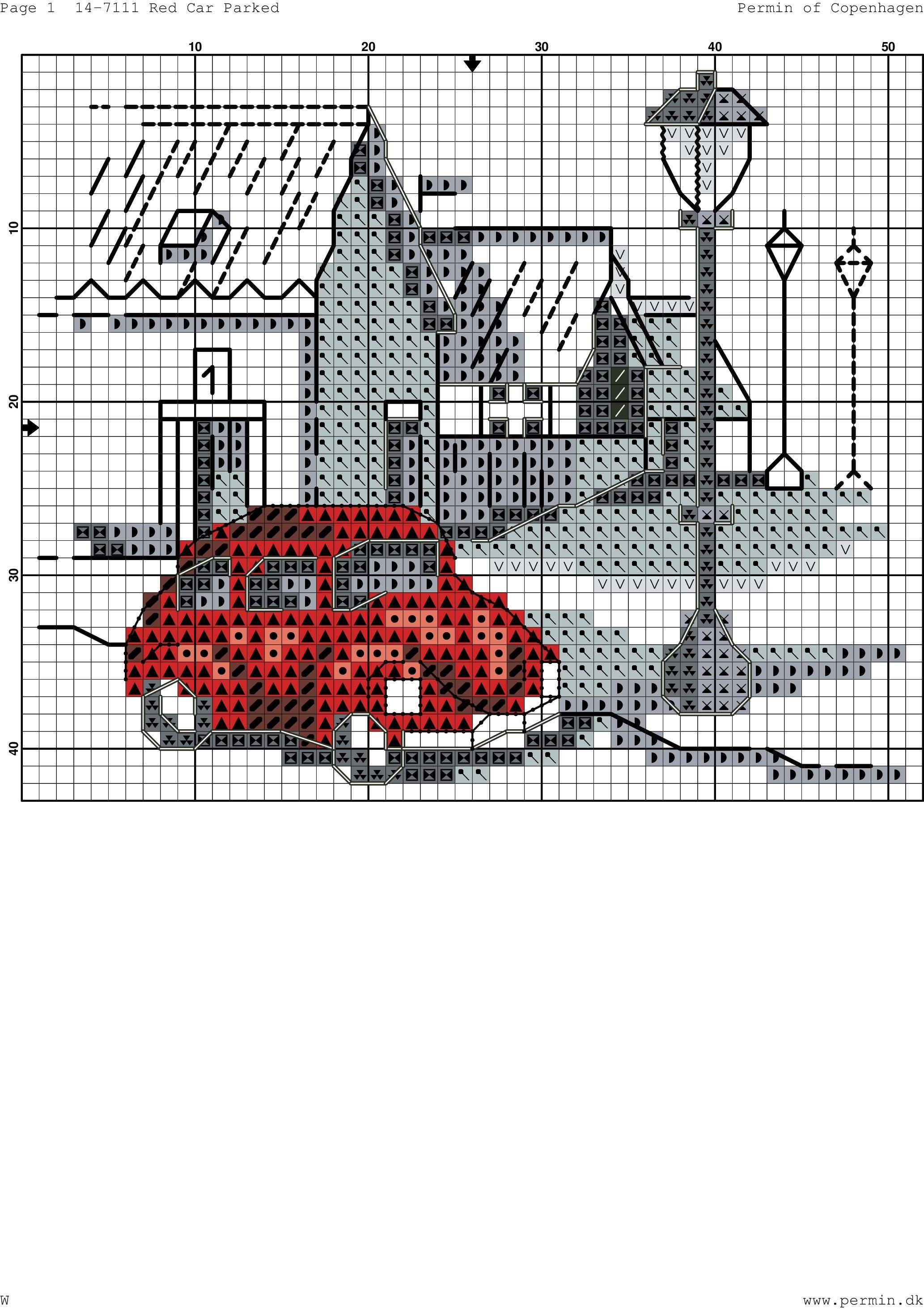 Red_Car_Parked-001.jpg 2,066×2,924 píxeles | Mis puntos 2 ...