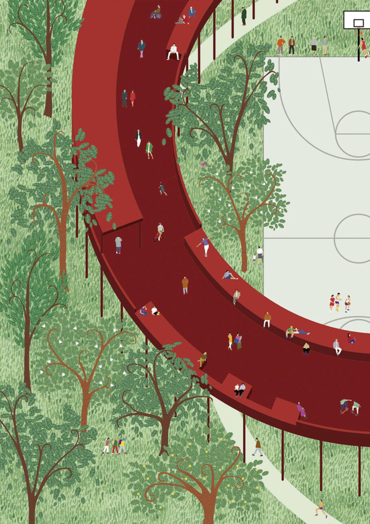 1000 Images About Landscape Visuals Graphics On Pinterest