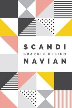 Graphic design from around the world: Scandinavian design – Learn