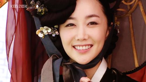 Kim Min Seo as Cho Sun | Sungkyunkwan Scandal | Pinterest ...