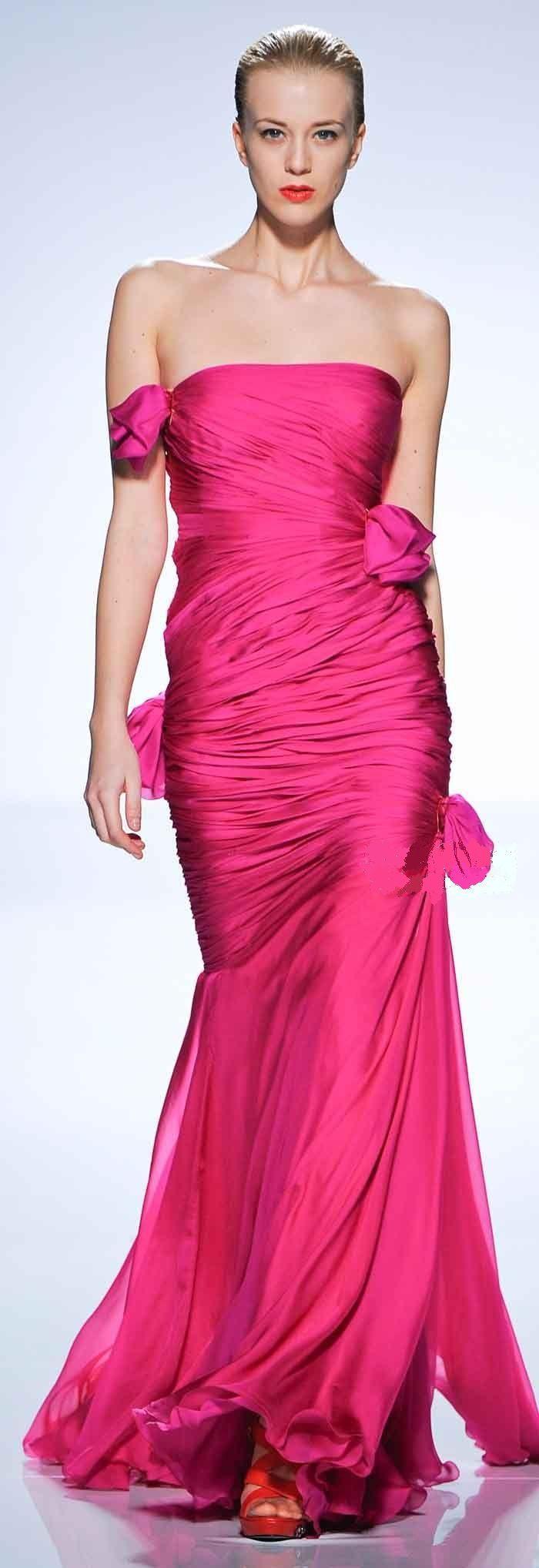 Jack Guisso jaglady | Pretty | Pinterest | Rosas, Fucsia y Moda rosada