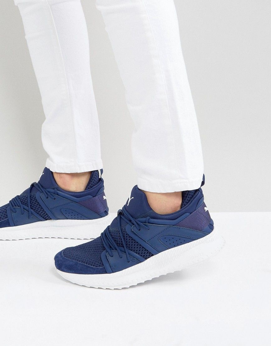 968db623c2c PUMA TSUGI BLAZE SNEAKERS IN BLUE 36374504 - BLUE.  puma  shoes ...