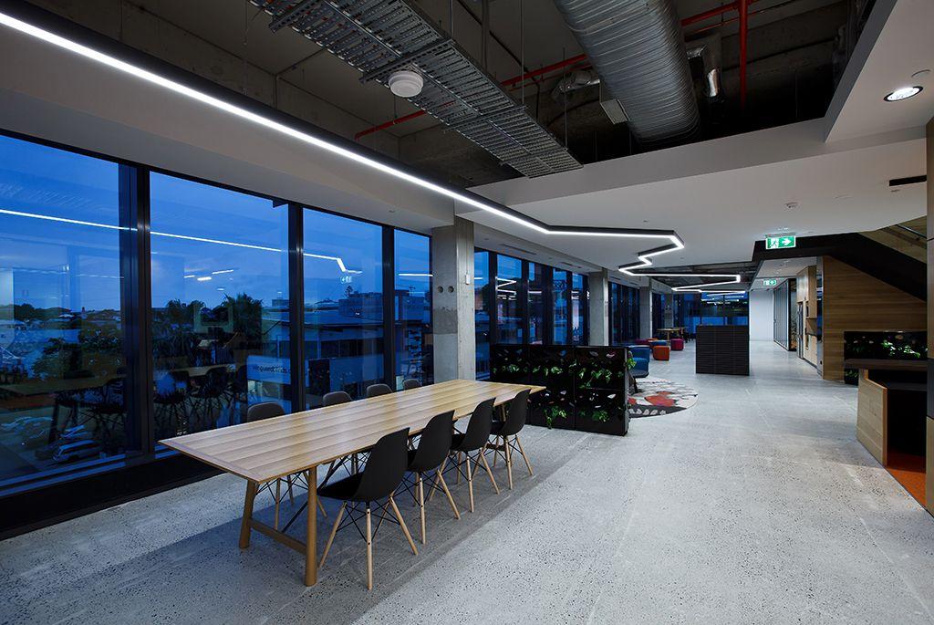 Fabricant luminaire led solution éclairage intérieur luminaire
