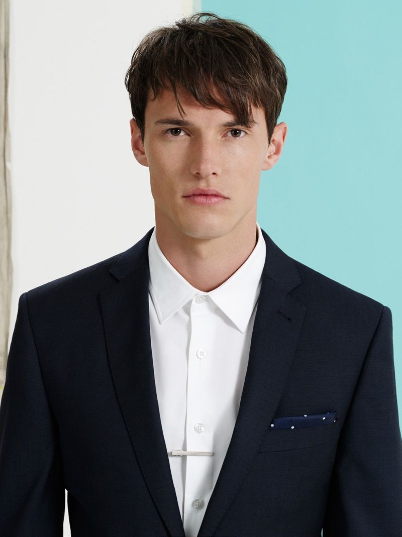 Mens haircut st louis henry barnacle stars in saba summer  lookbook