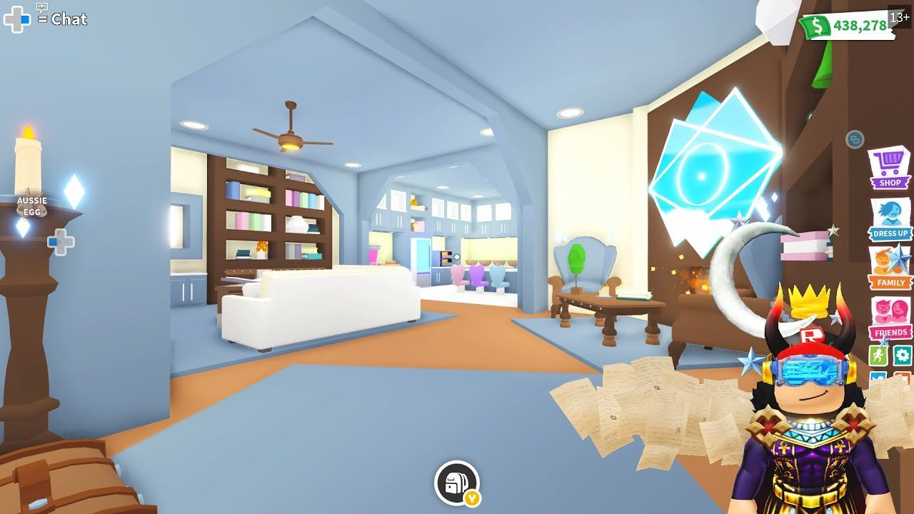 I Bought The New Dragon Castle House Roblox Adopt Me Dragon Futuristic Home House Design With Madammadhouse Tour In Adopt Me In 2020 Futuristic Home Unique House Design Cute Room Ideas