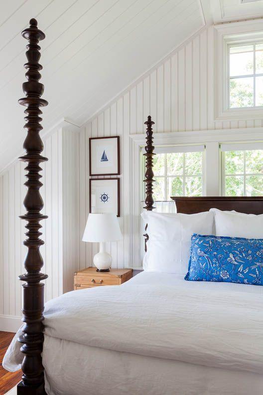 Furniture - Bedrooms : coastal bedroom | Home Deco | Bedroom decor ...