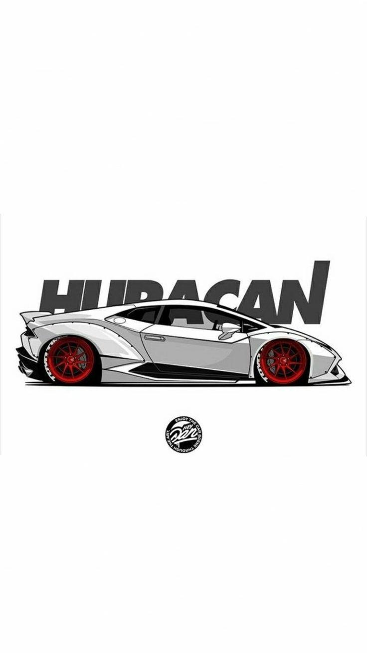 Lamborghini Huracan – #arabahaberleri #arabaresimleri #Huracán #Lamborghini #ot…