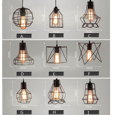 Mixed vintage edison metal wire cage hanging lamp shade pendant mixed vintage edison metal wire cage hanging lamp shade pendant light chandelier mozeypictures Image collections