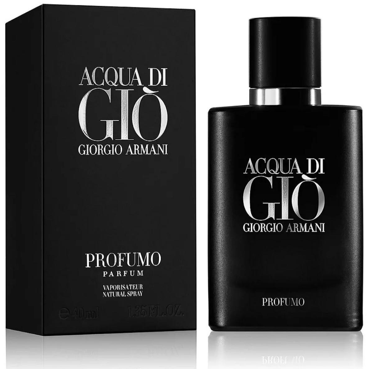 a6c4e5767 Giorgio Armani Acqua di Gio Hommo Profumo - eau de parfum  #perfumesoutletportugal #giorgioarmani #