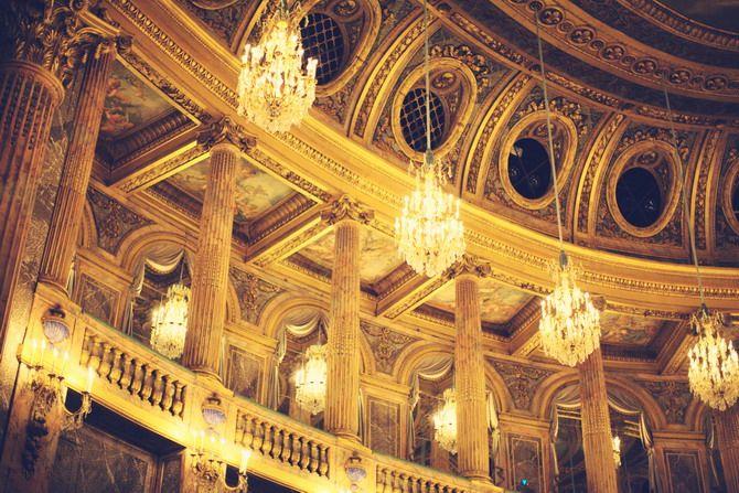 Opéra de Versailles 06