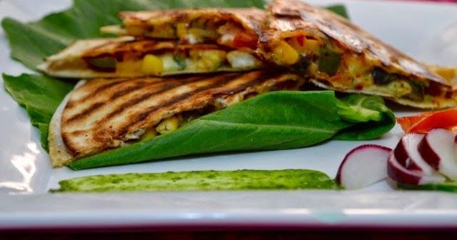 Crispy Tortilla with Assorted Veggies Whenever we plan party at home the first thing is to plan about starters. This one is a perfe...