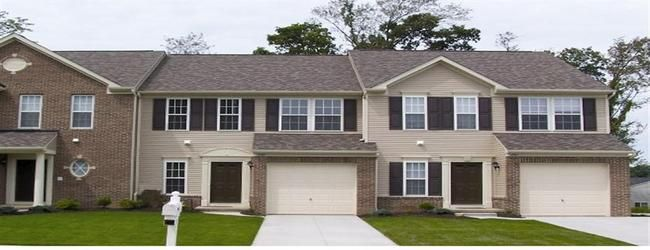 Steeplechase// Hennig Dr. Pittsburgh, PA 15236//New Construction Carriage  Home