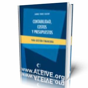 Libros Gratis Contabilidad Costos Y Presupuestos Contabilidad De Costos Contabilidad Contabilidad Y Finanzas