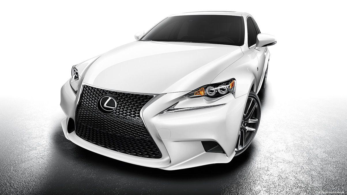 2014 Lexus IS 350 F Sport Lexus, Sports sedan, Luxury sedan