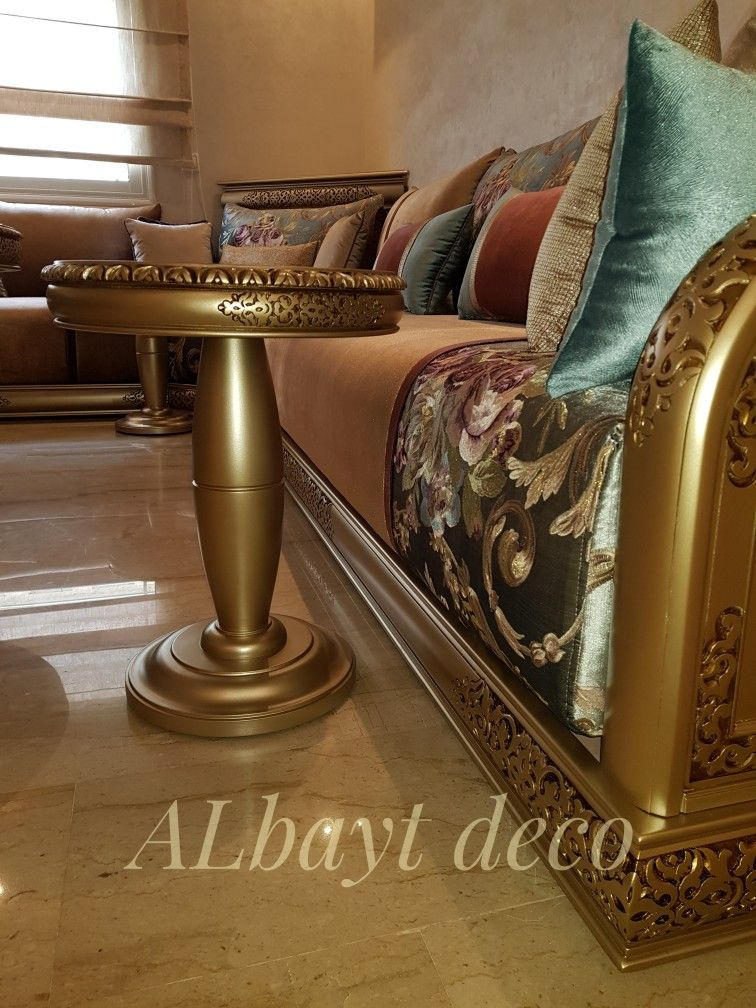 Pin By Albayt Deco On Salons Marocains Pillows Decorative Diy Moroccan Interiors Deco Furniture