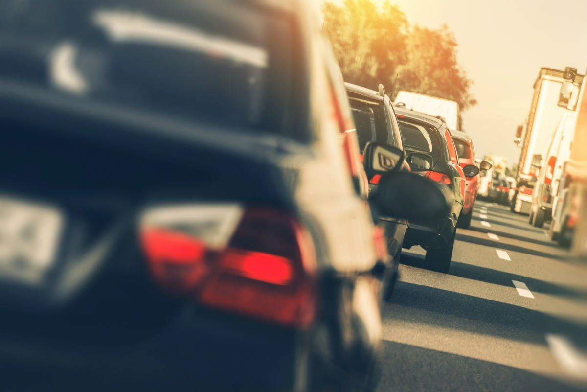 Chicago Auto Wreck Lawyer Discusses Five Types Of Auto