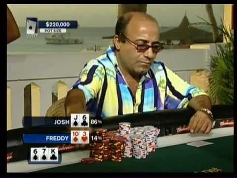Ultimate Poker Tour