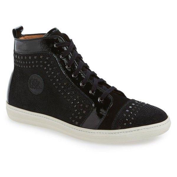 Mezlan Cabrillo' High Top Sneaker (Men)